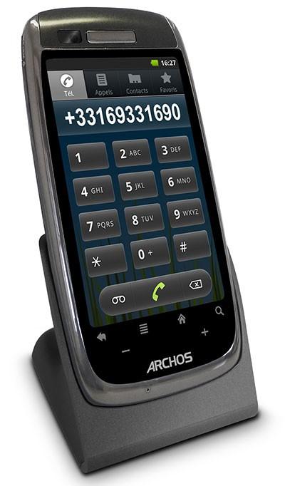 телефон Archos