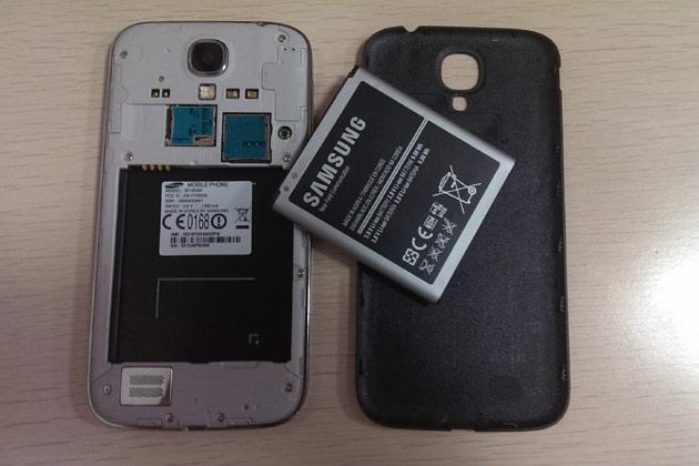 battery samsung