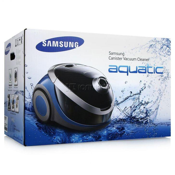 vacuum cleaner Samsung