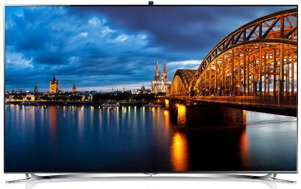 TV Samsung 7, 6 Series, novelties 2015 Smart TV