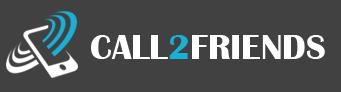 Free Phone on site call2friends.com