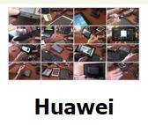 connect phone Huawei wifi bluetooth usb