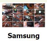connect phone Samsung wifi bluetooth usb
