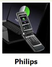 control phone Philips from pc