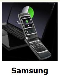 control phone Samsung from pc