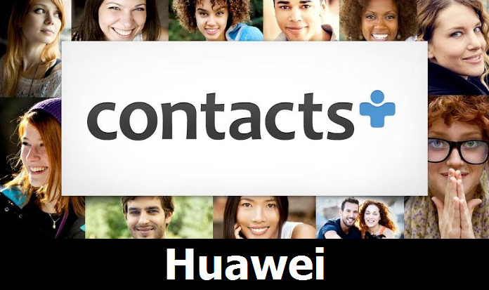 Contacts copy phone Huawei Mate7 Premium
