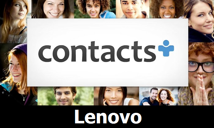 Contacts copy phone Lenovo tab 2 30
