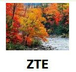 Download free wallpapers phone ZTE