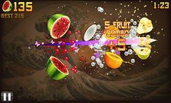 Download fruto ninja phone