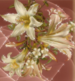Бесплатная анимационная открытка картинка ммс для девушки цветы