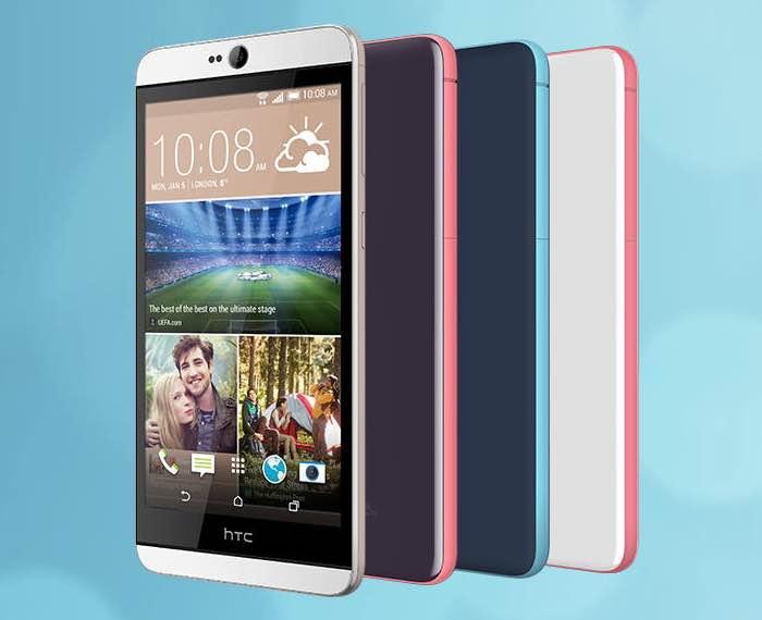 How flash phone desire 516 dual sim