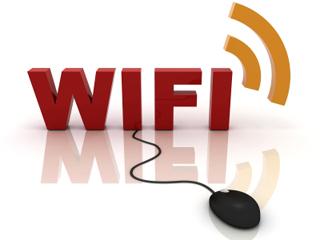 free wifi Moscow