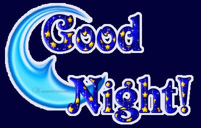 Спокойной ночи сладких снов любимый