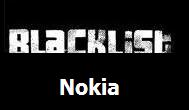 Blacklist phone Nokia 5228