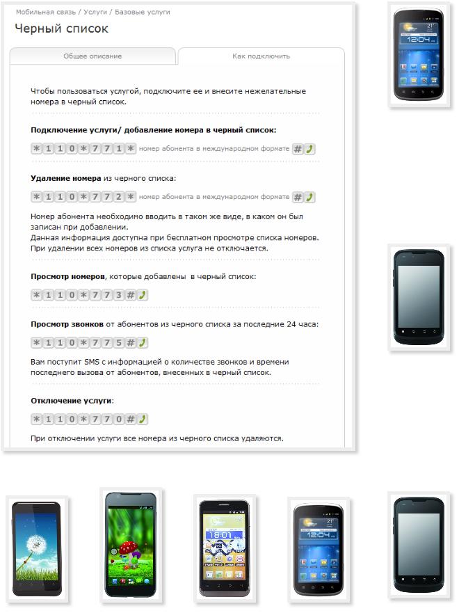 Как установить обои на телефоне на весь экран