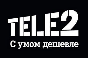 How to top-up card tele2