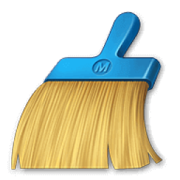 logo android clean os phone