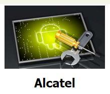 Самостоятельно прошить андроид на модель Alcatel, программа на