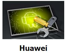 logo on phone firmware Huawei