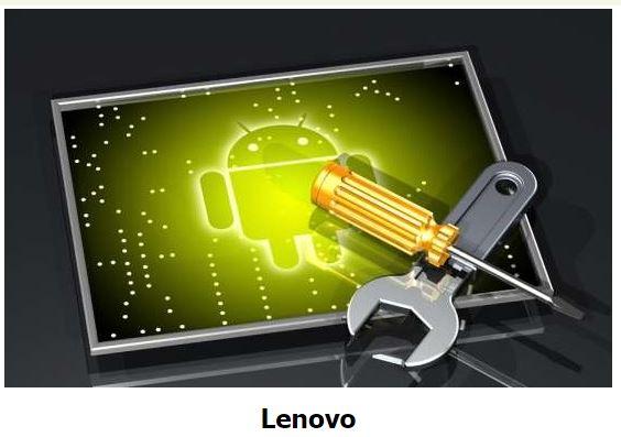 Самостоятельно прошить андроид на модель Lenovo, программа на