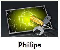 Програмку для прошивки телефонов philips