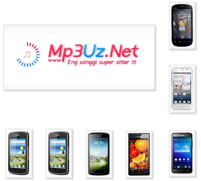 Listen download phone Huawei