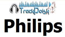 listen music phone Philips