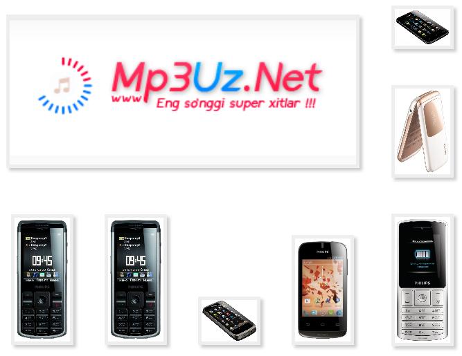 Listen download phone Philips