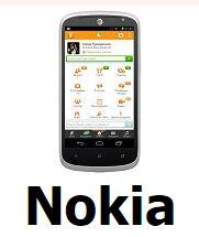 Nokia самые популярные телефоны у пользователей opera.