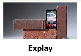 phone Explay repair of brick