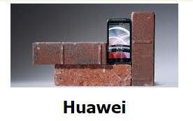 phone Huawei repair of brick