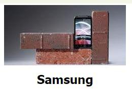 phone Samsung repair of brick