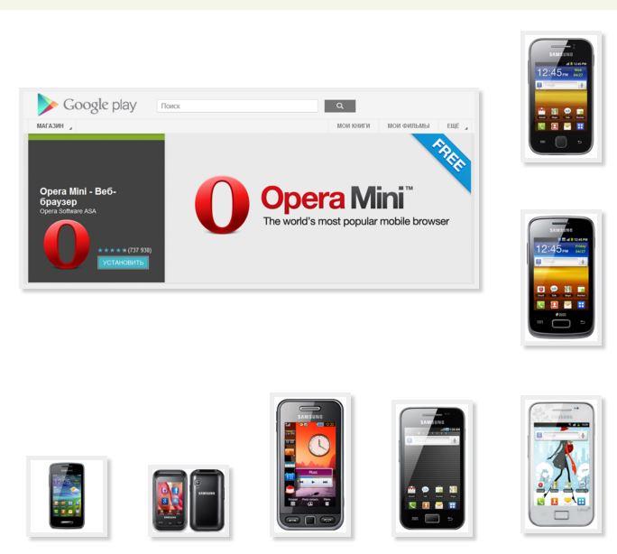 Почему не работает интернет в телефоне опера мини хорошо готовлю как заработать