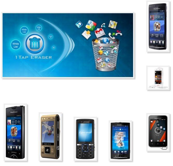 Инструкция к мобильному телефону сони эриксон т630