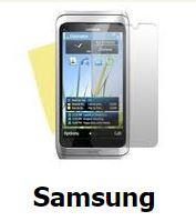 protective film phone Samsung