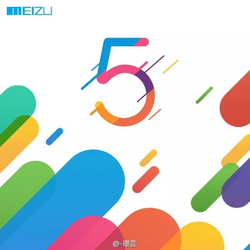logo Flyme OS 5.1