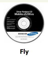 Драйвер для Fly Fs403