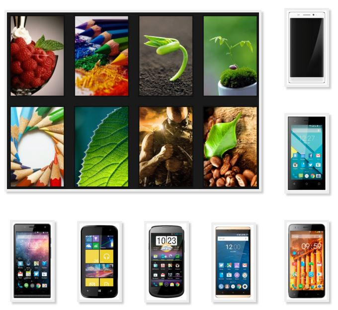 Cool picter site phone Highscreen