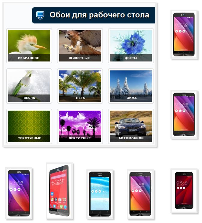 Pictures phone asus download free without registration advertising