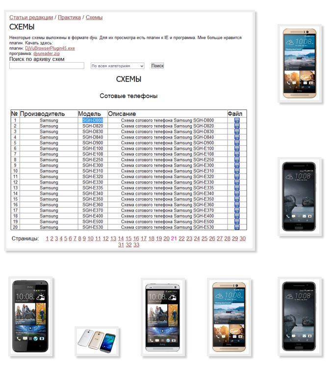 инструкция по эксплуатации сотового телефона Htc - фото 4