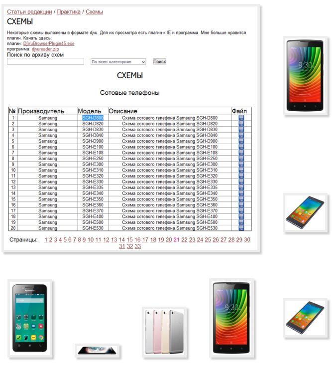 Запрос схем на телефоны lenovo [архив] gsmforum. Ru: российский.