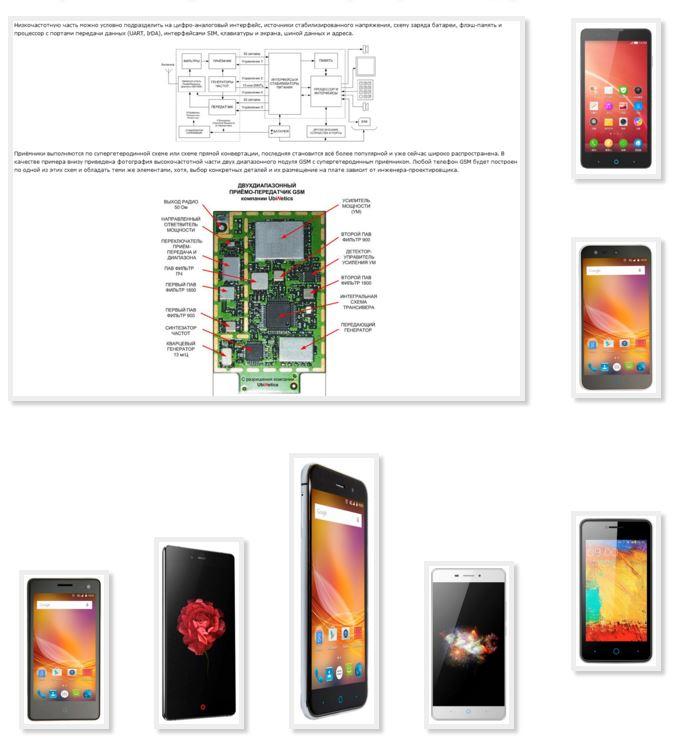 инструкция к телефону Zte T320 - фото 7