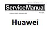 logo instruction phone Huawei