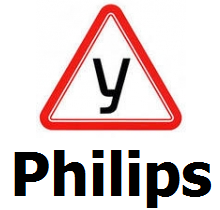 Free tickets SDA phone Philips