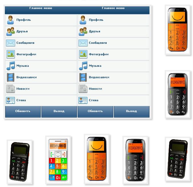 Программы java на телефон