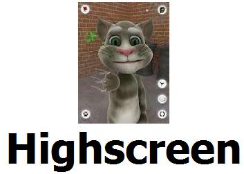 Игру говорящий кот том на андроид