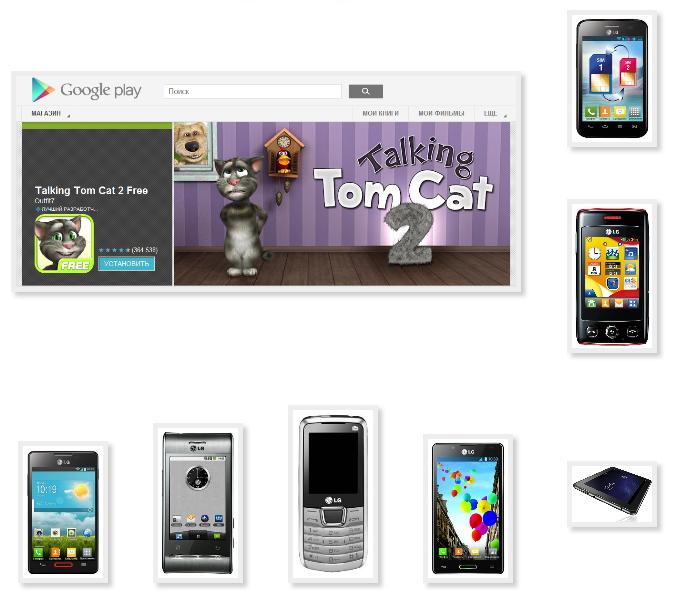 Игры сенсорные на телефон lg 480x854 скачать бесплатно. Java игры.